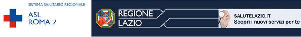 Azienda USL Roma 2 - Comunicazioni URP WEB